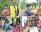 Bhatnagar Pays Surprise Visit To Natadradave, Delakado Villages