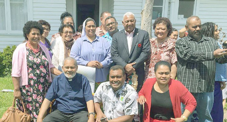 PM's NZ Trip Ends On High Note