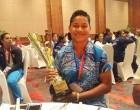 Cikamatana Gets Overall Award