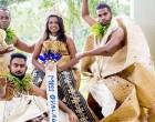Miss  Ovalau Team Ups Tempo