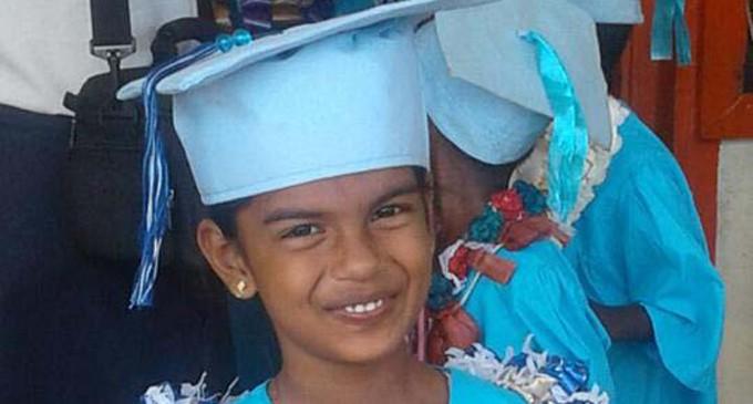 13 Graduate From Lomawai Primary School Kindergarten
