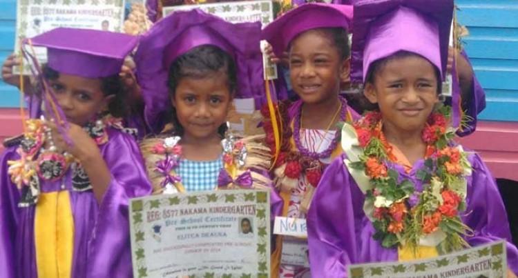 12 Graduates Make It The Biggest Yet