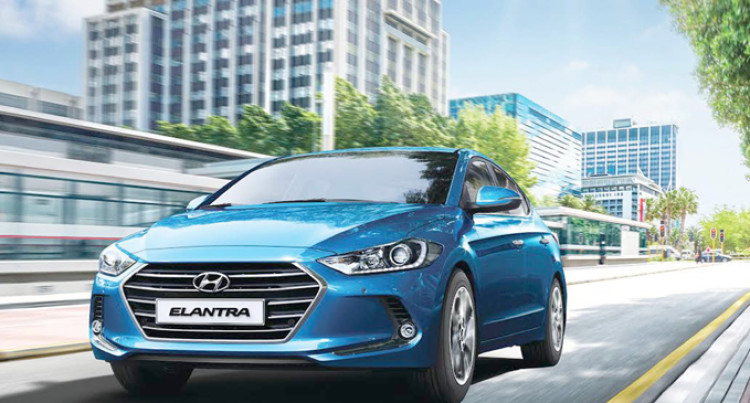 Hyundai Motor Receives Technology Award by Auto Express