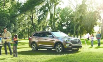 Hyundai Scoops Prestigious Australia's Best Cars Awards