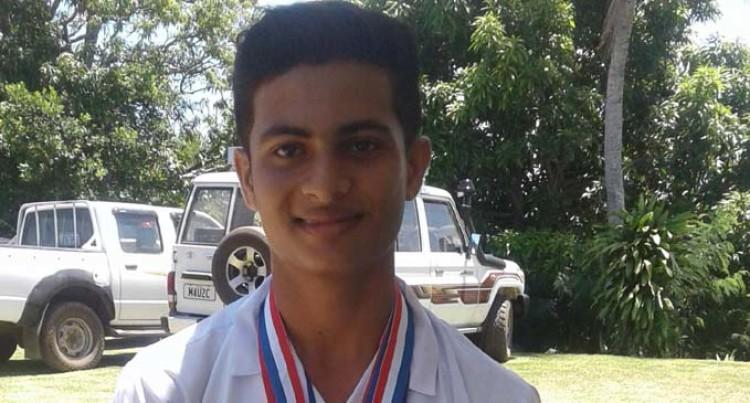 Dream Big, Says Labasa Muslim College Junior Dux