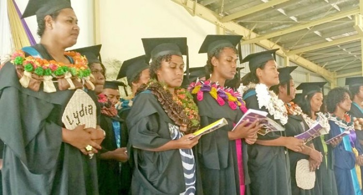 Fijians Win Two Excellence Awards