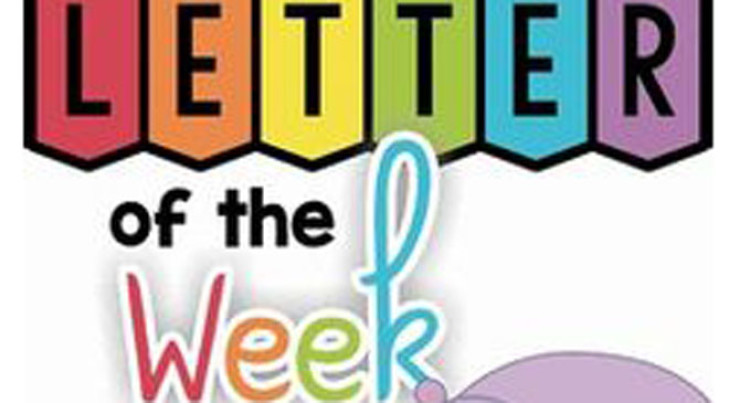 Letter Of The Week, 19th November 2016