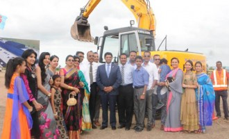 Steel Mill Project Seen As Positive Step Towards Diversifying Economic Base