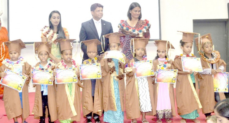 A-G: Information Sharing  Is Important For Early  Childhood Education