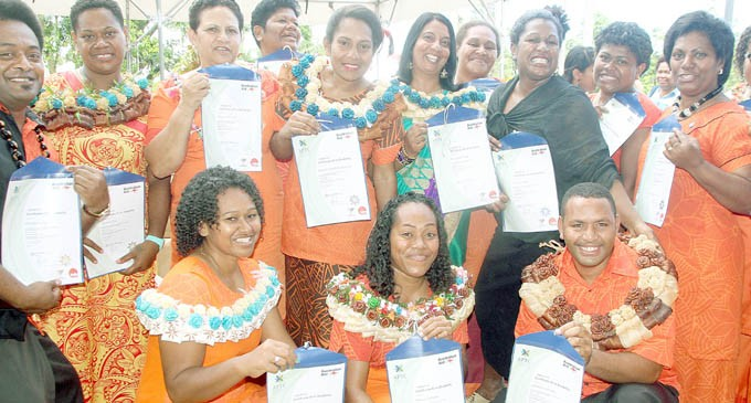Sharma Makes  10,000 Pacific  Student Graduates
