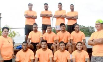 American Samoa Ready For Fiji