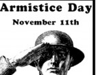 Lest We Forget – A Day To Remember All Those Ex-servicemen And Women Who Died For The Cause Of Freedom And Peace