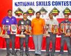 Asco Motors Showcases Skills, Talents Of Staff
