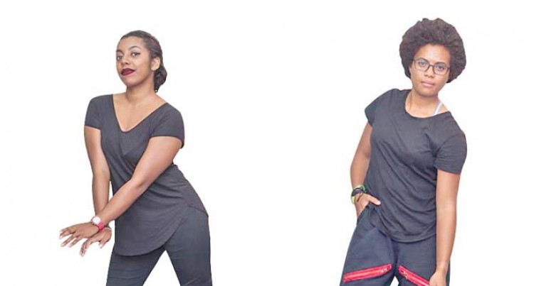 Sisters To Compete In Dance Off Finale