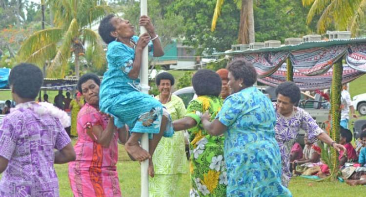 Bua Women Raise $42,000 Plus
