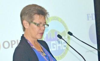Fiji Eyes Association Of Planners