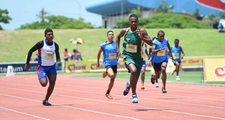 Tailevu South On Track