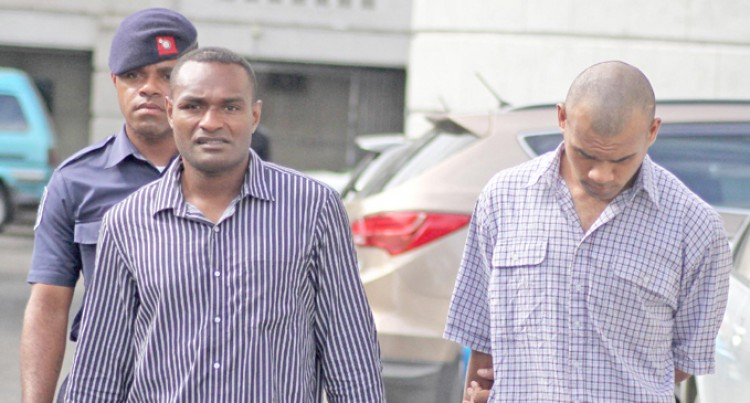 Bail Denied For Alleged Abductors