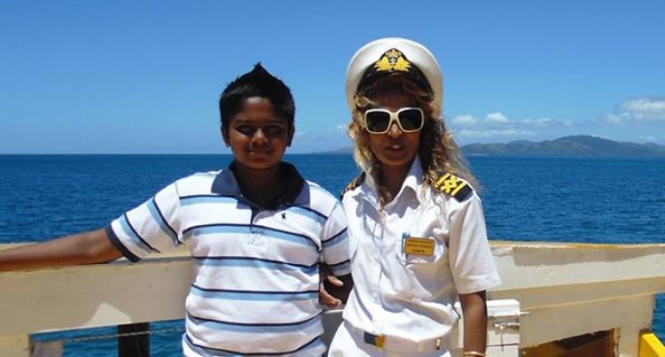 Competition For Natuvu/Taveuni Route