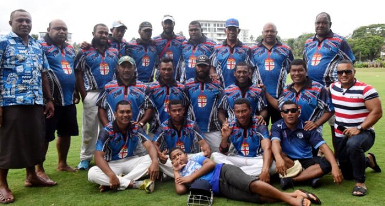 Cricket On Up: RIKA