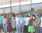 FCS officers' Wives To Have Market Fare At Ratu Sukuna Park