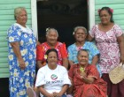 Women's Group Requests For Larger Guest House