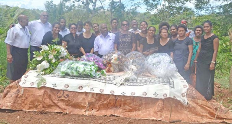 Tui Labasa Finally Rests In Nasekula Village