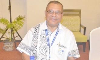 Pacific Islands Should Work Together: Toganivalu