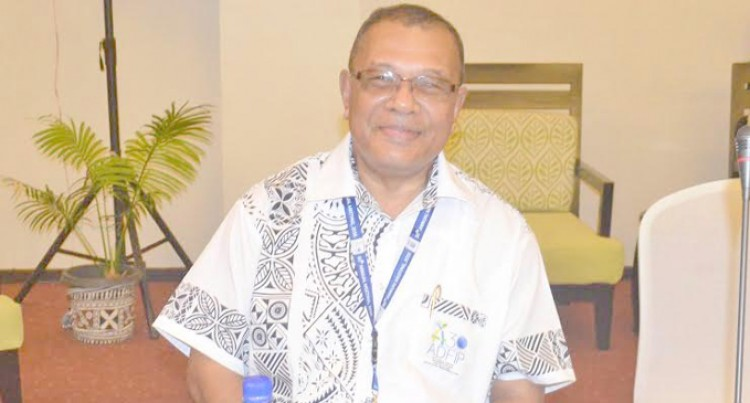 Pacific Islands Should Work Together: Toganivalu