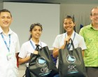 Students Win  Social Media Campaign Prizes