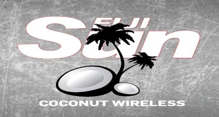 Coconut Wireless: 23rd February 2017