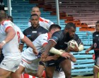 Lucky Escape For Fiji Residents
