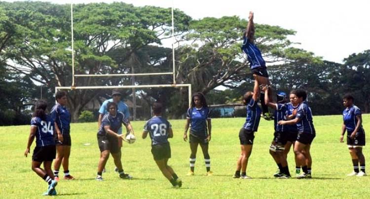 Fijiana Primed For Hong Kong