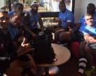 Flying Fijians Prepare For Tour Opener