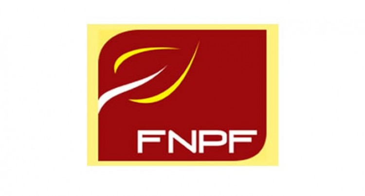 6.35% Interest For Fiji National Provident Fund Members