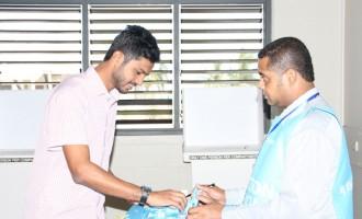 2016 Fiji National University Students  Association Elections – The First