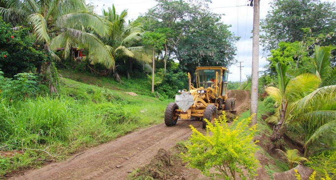 Uluibenau Upgrade Provides Better Access