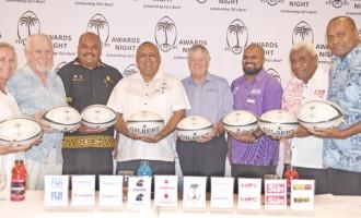 First Fiji Rugby Awards Night