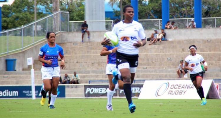 Fijiana Big Start