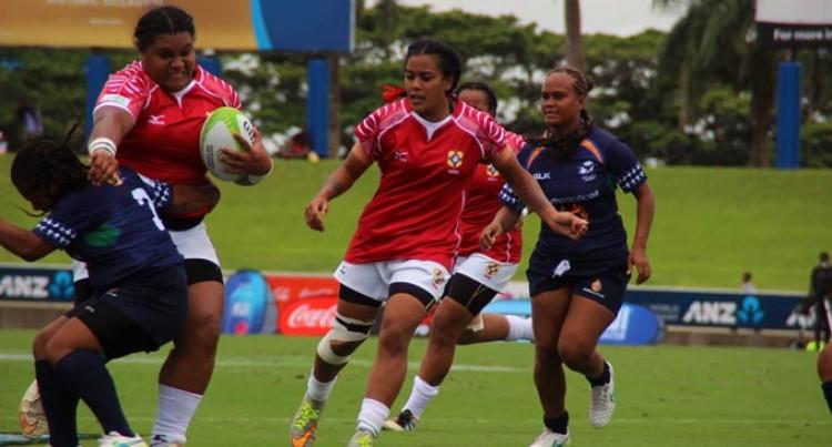Women Here To Learn: Kaua