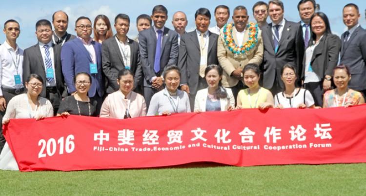 China Registers Highest Investors In Fiji: Koya