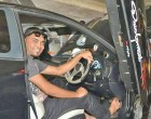 Khan's 3rd gen Celica GT4 Is Unique, Winner