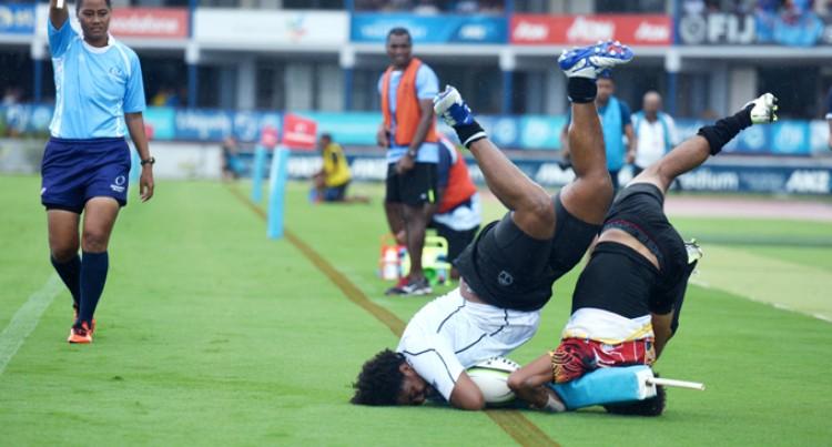 Bai For Fijiana XVs Job