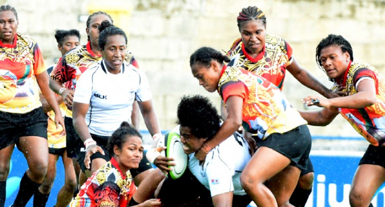 Golf, Rugby Lead The Charge In Promoting Fijian Tourism Through Sport