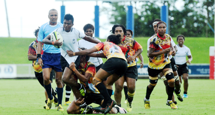 Fijiana Power Home