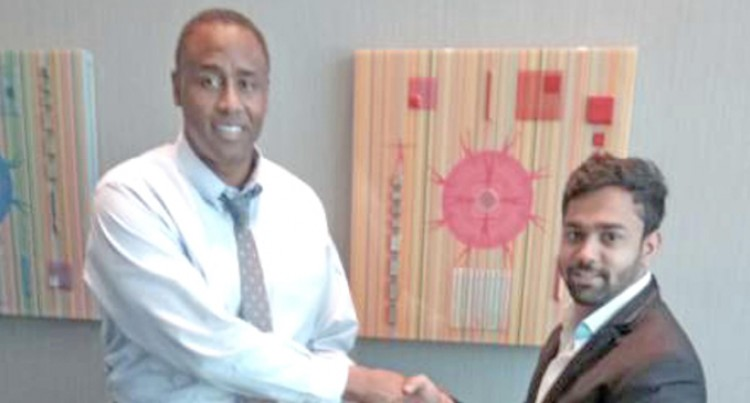Big Telecommunications Partnership To Be Signed