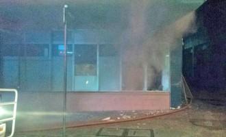 Major Fire Averted In  Lautoka; Nasinu Family Homeless After Blaze