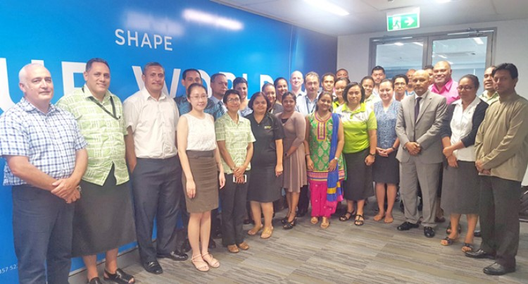 ANZ Hosts Fraud Awareness Training For Commercial Banks In Fiji