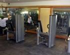 Resort Opens $80K GYM Facility