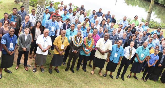 VanuaGIS Will Change The Way We Access Information: Minister Koya